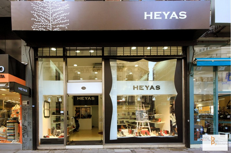 Local Heyas