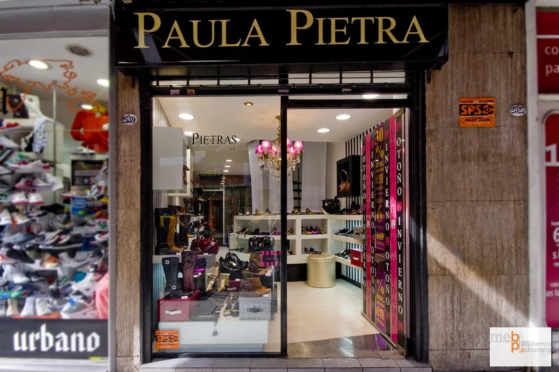 Local P. Pietra